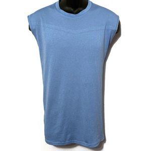 Champion Running Men's Light Blue Tank Top